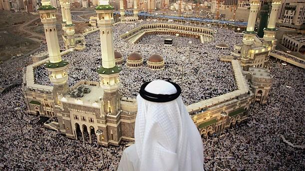Ibadah Haji dan Umroh – Kitab Bulugul Maram