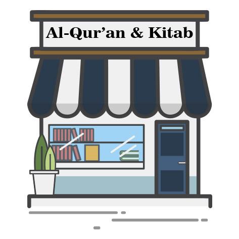 Distributor Al-Qur'an Partai Besar & Grosir.